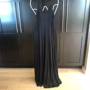 Eight Sixty Spaghetti Strap Maxi Dress
